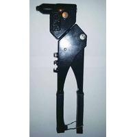 Заклепочник с поворотной головкой 360° д/заклепок 2.4-4.8 мм