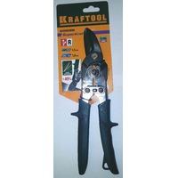 Ножницы по металлу KRAFTOOL Cr-V 2324-R