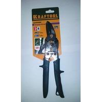 Ножницы по металлу KRAFTOOL UNIVERSAL Cr-V 2324-R