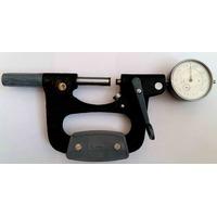 Индикаторная СИ- 50, 0-50 мм с индикатором ИЧ 10-2М кл.точн.1 (0,01)