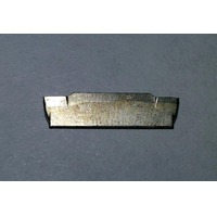 Пластина KORLOY MGMN200-G H01 NE1UF05