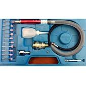 Машинка шлифовальная пневматическая Micro Grinder