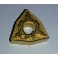 Пластина WNMG080404-HM NC3030 KORLOY
