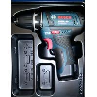 Дрель аккумуляторная BOSCH GSR 10,8-2-LI Professional