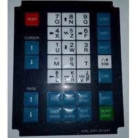 Клавиатура панели управления A98L-0001-0518
