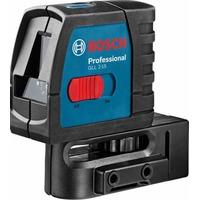 Лазерный нивелир Bosch GLL 2-15 Professional 0.601.063.701