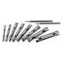 Набор трубчатых ключей STAYER 6-22 мм
