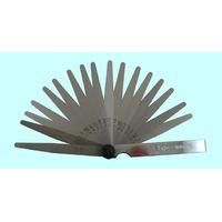 Набор щупов №2 (0,02-0,5 мм) кл. точн. 2 L100