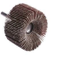 Радиально-лепестковая шлифов. головка КМ 613, 30х10х6 Р180